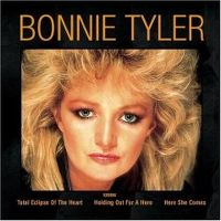 Cover Bonnie Tyler - Super Hits