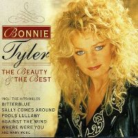 Cover Bonnie Tyler - The Beauty & The Best