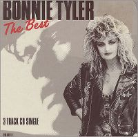 Cover Bonnie Tyler - The Best