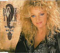 Cover Bonnie Tyler - Where Were You