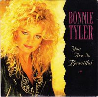 Cover Bonnie Tyler - You Are So Beautiful