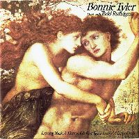 Cover Bonnie Tyler & Todd Rundgren - Loving You's A Dirty Job But Somebody's Gotta Do It