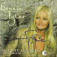 Cover Bonnie Tyler with The City Of Prague Philharmonic Orchestra - Against All Odds