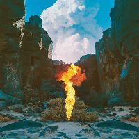Cover Bonobo - Migration