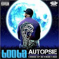 Cover Booba - Autopsie Vol. 3