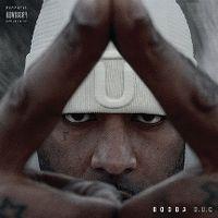 Cover Booba - D.U.C