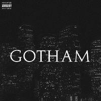 Cover Booba - Gotham