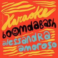 Cover BoomDaBash & Alessandra Amoroso - Karaoke