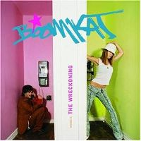 Cover Boomkat - The Wreckoning