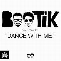 Cover Bootik feat. Max'C - Dance With Me