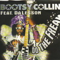 Cover Bootsy Collins - Do The Freak