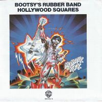 Cover Bootsy's Rubber Band - Hollywood Squares