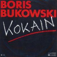 Cover Boris Bukowski - Kokain