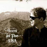 Cover Born Crain - Born In The USA
