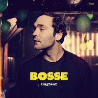Cover Bosse - Engtanz