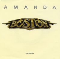 Cover Boston - Amanda