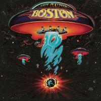Cover Boston - Boston