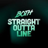 Cover Both - Straight Outta Line