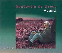 Cover Boudewijn de Groot - Avond