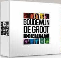 Cover Boudewijn de Groot - Compleet