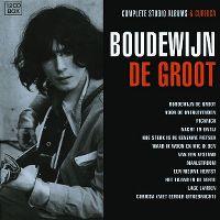 Cover Boudewijn de Groot - Complete Studio Albums & Curiosa