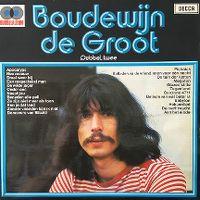 Cover Boudewijn de Groot - Dubbel twee