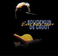 Cover Boudewijn de Groot - Een hele tour