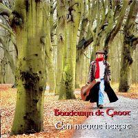 Cover Boudewijn de Groot - Een nieuwe herfst