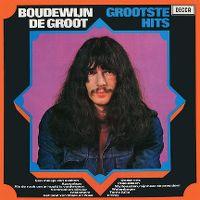 Cover Boudewijn de Groot - Grootste Hits