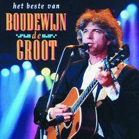 Cover Boudewijn de Groot - Het beste van