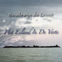 Cover Boudewijn de Groot - Het eiland in de verte