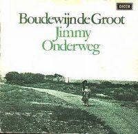 Cover Boudewijn de Groot - Jimmy