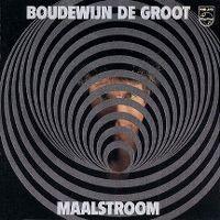 Cover Boudewijn de Groot - Maalstroom