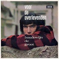 Cover Boudewijn de Groot - Voor de overlevenden