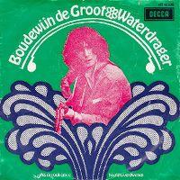 Cover Boudewijn de Groot - Waterdrager