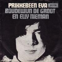 Cover Boudewijn de Groot & Elly Nieman - Prikkebeen