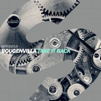 Cover Bougenvilla - Take It Back