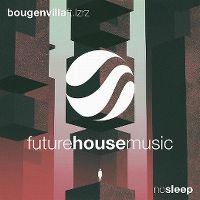 Cover Bougenvilla & LZRZ - No Sleep