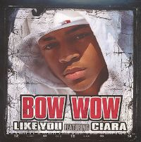 Cover Bow Wow feat. Ciara - Like You