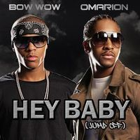 Cover Bow Wow & Omarion - Hey Baby (Jump Off)