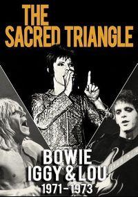 Cover Bowie Iggy & Lou - The Sacred Triangle