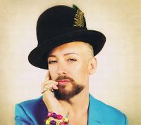 Cover Boy George - This Is What I Do