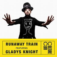 Cover Boy George and Culture Club feat. Gladys Knight - Runaway Train