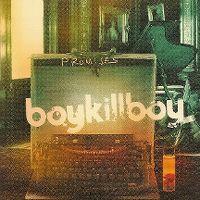 Cover Boy Kill Boy - Promises