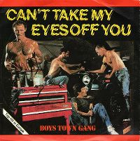 Cover Boys Town Gang - Can't Take My Eyes Off You