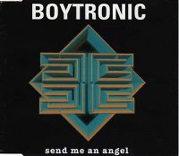 Cover Boytronic - Send Me An Angel