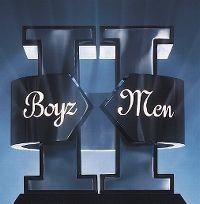 Cover Boyz II Men - II