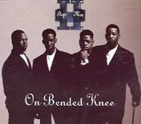 Cover Boyz II Men - On Bended Knee