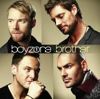 Cover Boyzone - Brother