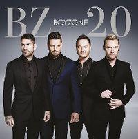 Cover Boyzone - BZ20